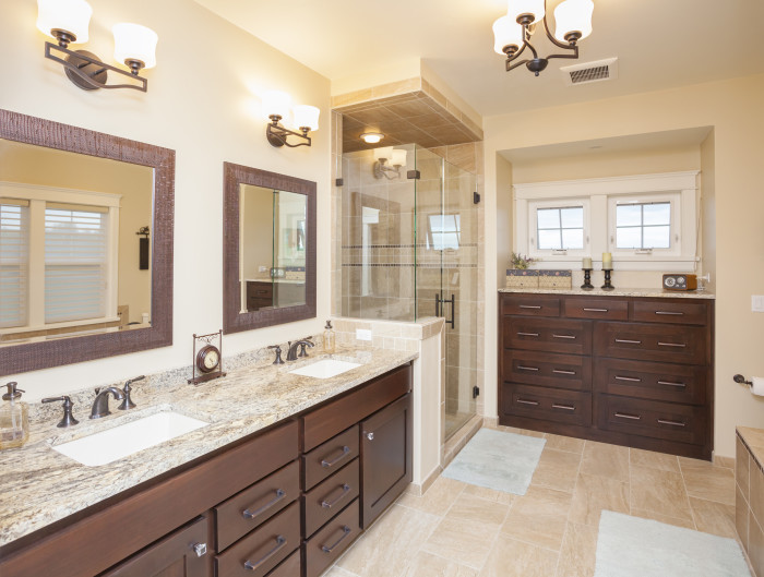 bathroom Contractors Ottawa West