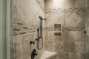 shelf in shower ottawa