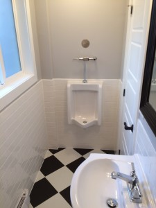 Ottawa bathroom contractor